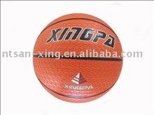 New Design Rubber Basketball