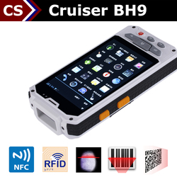 Cruiser BH9 1GB+4GB 4000 mah GSM Rugged shockproof waterproof nfc tablet pc
