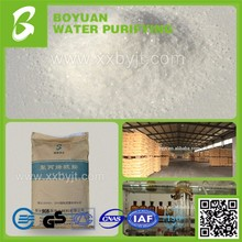 Chemicals Non-ionic Flocculant Used for Textile Industry