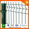Alibaba China PVC coated Nylofor 3D Security Fence / PVC coated Wire Mesh Fence
