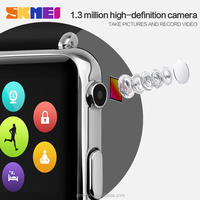 Touch Screen Gsm 3g Android Phone Calling Support Android mobile phone Watch