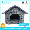 professional large comfortable soft dog house bed