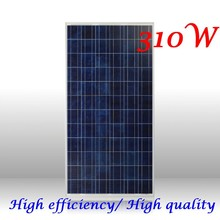 80w solar panel solar panels high efficiency solar Module production line 300W poly