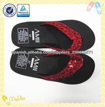 el último 2014 chicas de alto sandalias de tacón sandalia de la señora con imágenes