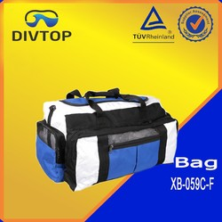 Travel Pro Platinum 3 Duffle Bag
