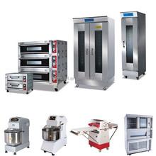 2015 Hot Sale Series Bakery Equipment