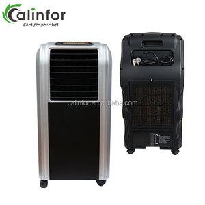 Crea il tuo elettrico basso consumo energetico deserto di raffreddamento di aria evaporativo con riscaldatore