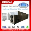 2015 Hot Sale industrial food dehydrator /Fully automatic fruit drying machine/vegetable dryer machine/dehydrator