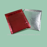 alibaba china colorful padded bubble wrap envelope in plastic bags,plastic document envelope