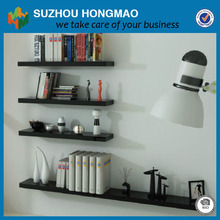 picture frame floating cube wall shelf