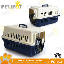 2014 new fashion outdoor cat kennel