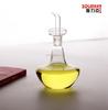 125/250/500/1000ml glass oil cruet