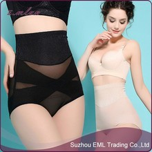 Hot sale Ladies sexy high waist slimming seamless body shapewear