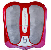 BLS-1075 Eighteen Massage Heads for Foot Massage Machine , foot massage machine price , Foot Massager