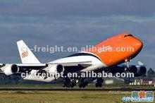 guangzhou shenzhen shipping agency to ORLANDO USA