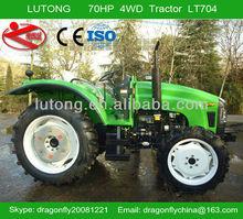 mini 70hp lt704 tractor mini tractor con el ce del tractor
