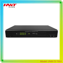 Full HD DVB-T2 Best Image Quality For Russia/Singapore/Spain/Thailand
