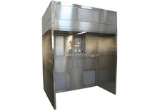 Pharmaceutical Cleanroom Design Sampling Booth and Dispensing Booth(LAF)