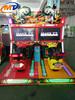 Max TT amusement coin operated electric indoor arcade simulator car racing arcade game machine