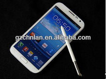 Hot selling stylus touch pen for galaxy note 2