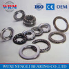 High quality bearing thrust ball bearing 51109 for machine cover