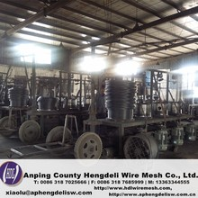 black binding wire!iron wire!annealed wire!black annealed rebar tying wire China reliable Factory