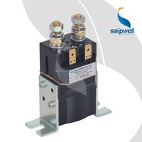 Zhejiang Manufacturer DC 12V Electrical Magnetic Contactor with high quality