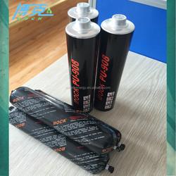 one part plyurethane paste auto glass sealant for car glass repair