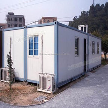 China's offer used modular container price