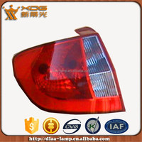 ISO cetification led high power lamp, led taillights , getz 2006 tail lamp