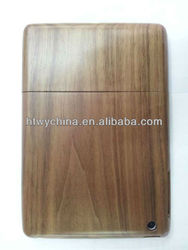 New Arrival Bamboo Tablet Case For iPad Mini