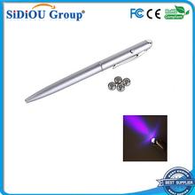 Best selling cheap price promotional led pen led light pen