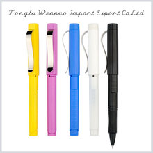 New type top sale side retractable ball pen