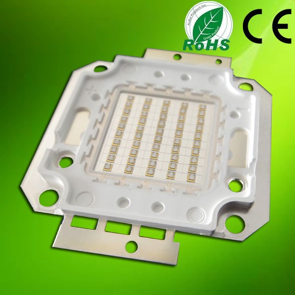 LG Chip High Radiation Power 50W 100W 35000mW 360nm 365nm 370nm UV LED Curing Light