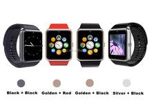 2015 new arrival GT08 smart watch, Bluetooth Smartwatch , Smart Bluetooth Watch