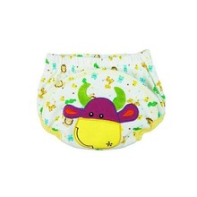 Reusable Sleepy Baby Diaper Newborn Cloth Diaper