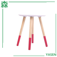 Yasen Houseware Bear Coffee Table,With Coffee Table,Standard Coffee Table Sizes