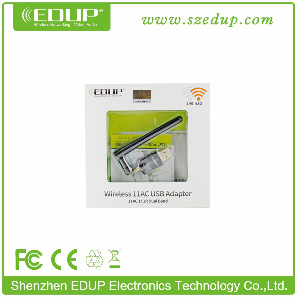 600Mbps 802.11ac Dual Band 2.4Ghz5Ghz USB Wifi Adapter With External 2dbi Antenna 6.jpg