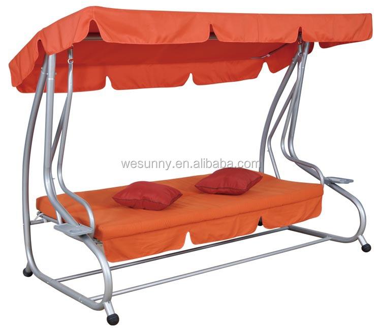 Wholesale Durable Folding Outdoor Metal Adjustable Hanging