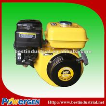 TOP SELLER!!! POWER-GEN Lower Vibration Fuel Efficient High Output Operation Gasoline Engine 6.5HP
