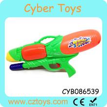 Vendita calda estate giocattoli abs acqua pistola ad acqua giocattoli per i bambini con en71,7p, hr4040, astm