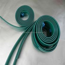 Triple Layer Polyurethane Silk screen printing squeegee rubber