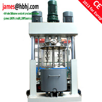 sealant double planetary powerful mixer Adhesive mixer