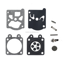 Carburetor Carb Repair Rebuild Kit For husqvrnar 137 Chainsaw Carburetor Repair
