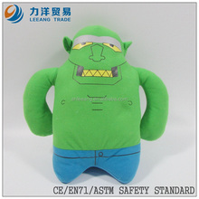 Plush dolls for kids/adults ,CE/ASTM safety stardard