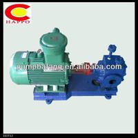 LQB series heat preservation masut pump
