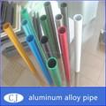 2017 estrusi e tubi senza saldatura di alluminio e tubi in vendita