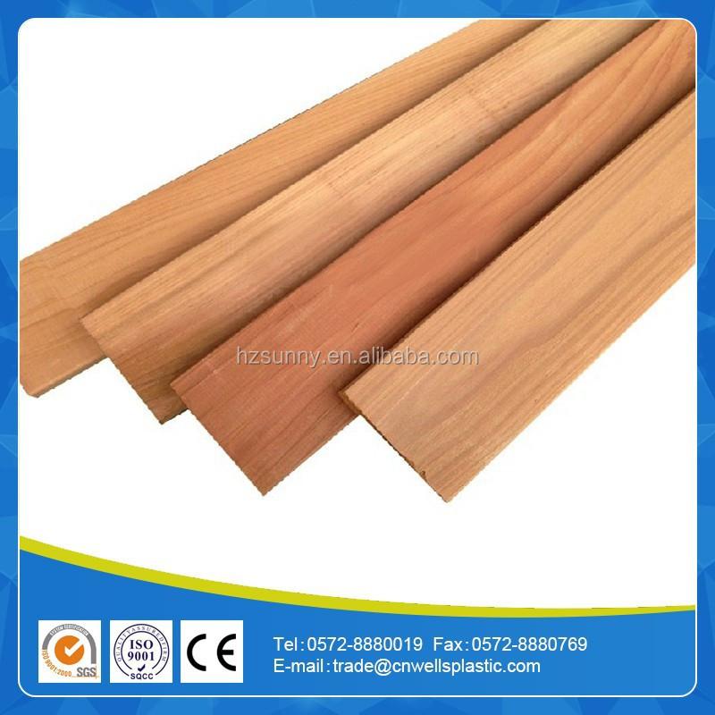 pin hemlock c dre rouge pinette int rieur panneaux muraux en bois d coratif rev tement. Black Bedroom Furniture Sets. Home Design Ideas