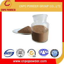 Soluble in heated sulfuric acid bronze copper powder coating