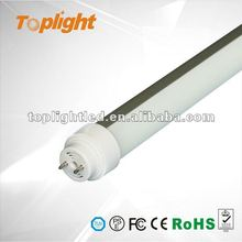 LED light 5 years warranty 4ft/5ft/6ft/8ft G13 R17D FA8 t8 led tube with big beam angle CE RoHS approved